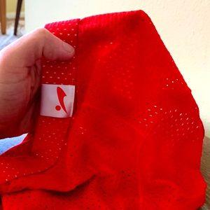 Underwear & Socks - Mesh Performance Brief